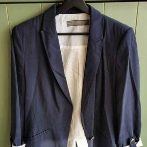 Zara suit blazer jacket